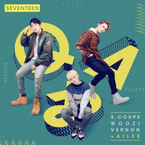 Seventeen – Q&A (ft.Ailee)
