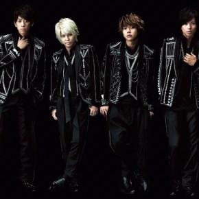 News – Yonjuushi (The FourMusketeers)