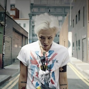 Legendary Song: G-Dragon – Crooked