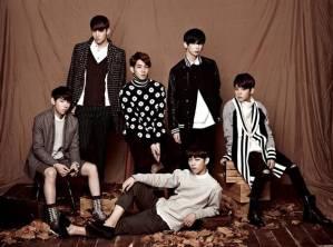 Halo kpop group