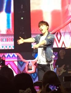 Infinite Effect Sungkyu 1