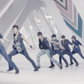 Legendary Song: Infinite – The Chaser