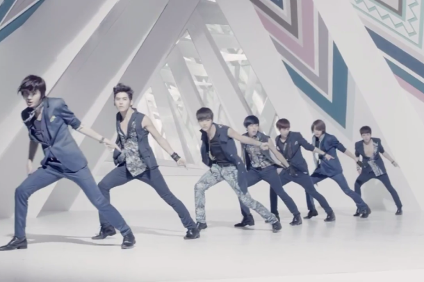 infinite the chaser