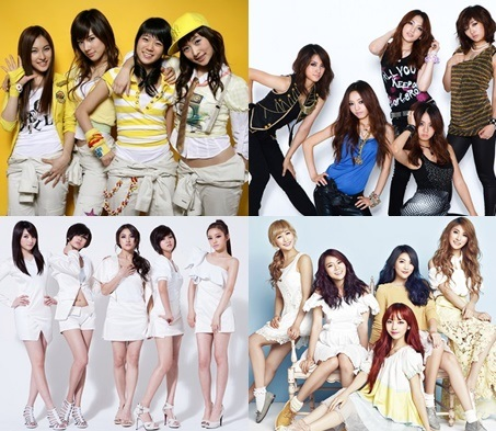 Kara Top Ten Best Singles