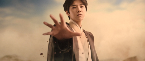 luhan the inner force