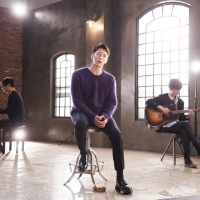 Park Yuchun (JYJ) – How Much Love Do You Have In Your Wallet