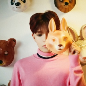 Ryeowook – The LittlePrince