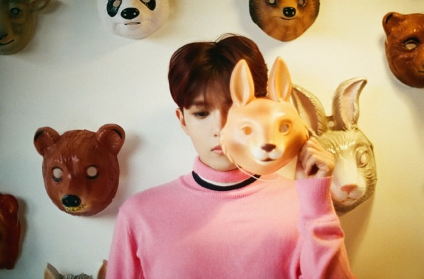 Ryeowook - The Little Prince