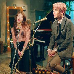 Suzy & Baekhyun –Dream