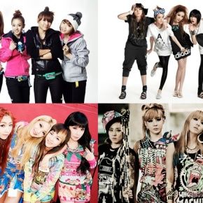 The Top Ten Best Album Tracks by 2NE1