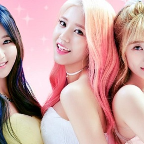 Song Review: AOA Cream – I'm JellyBaby