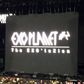 Review & Recap: EXO Exo'luXion in Vancouver, BC