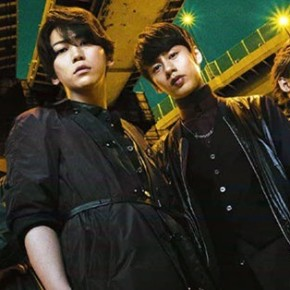 Song Review: KAT-TUN – Atsuku Nare (Be Motivated)
