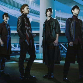 Song Review: KAT-TUN – Tragedy