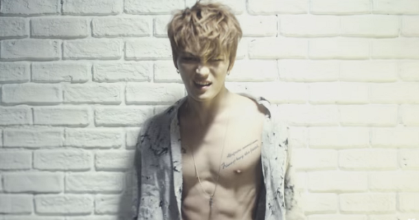 Kim Jaejoong - Love You More