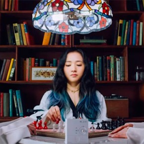 Song Review: Ladies' Code –Galaxy