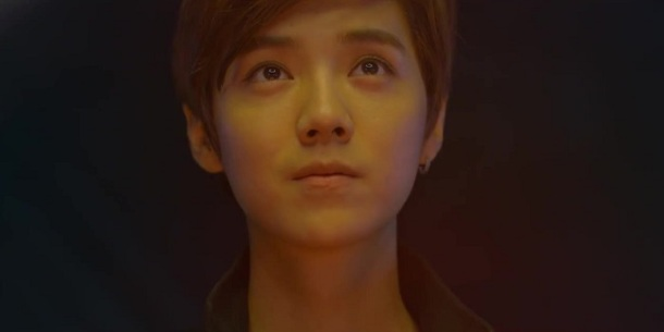 Luhan - Excited