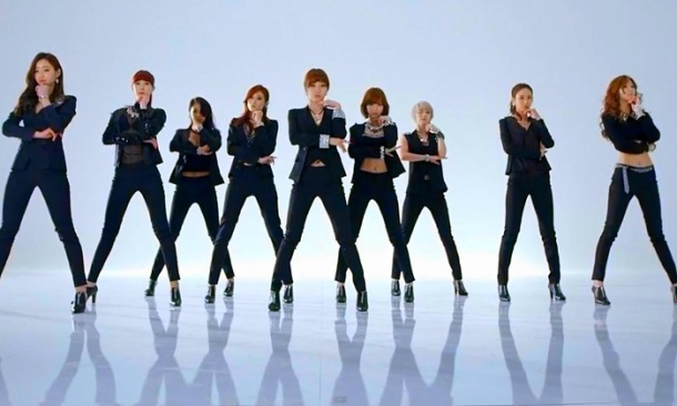 nine muses - action