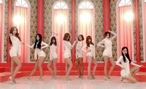 Intro to NINE MUSES: Kpop Retrospective