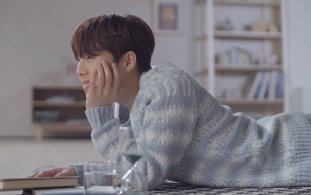 yoo seungwoo - whatever