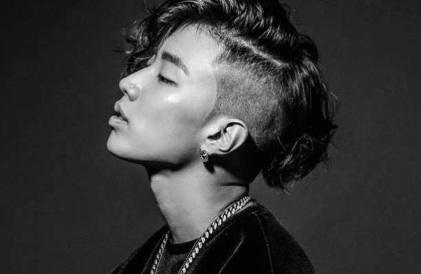 jay park the truth is