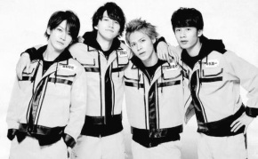 Song Review: KAT-TUN – GreatestJourney
