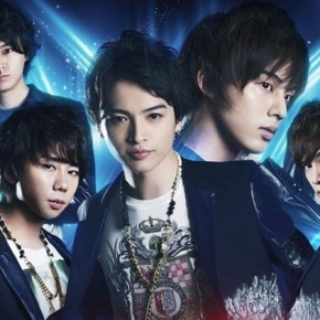 Song Review: Kis-My-Ft2 – Gravity