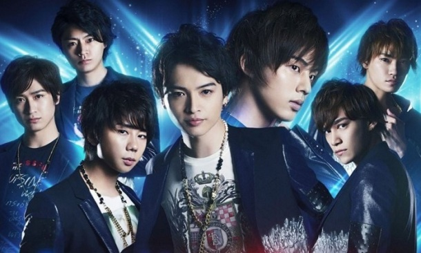 kis-my-ft2 - gravity