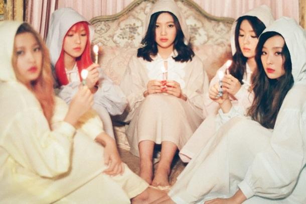 Songs Like Ice Cream Cake By Red Velvet