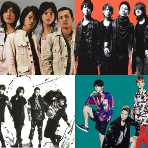 The Top Ten Best Songs by KAT-TUN