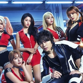Song Review: AOA – Give Me The Love (ft. T.M. Revolution)