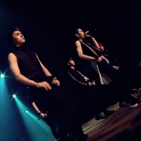 Great Performances: Beast – Fiction (live on You Hee-Yeol's Sketchbook)