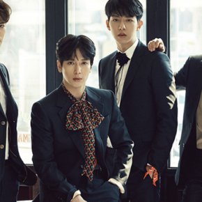 Song Review: CNBLUE – You're So Fine