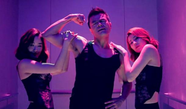 JYP - Still Alive