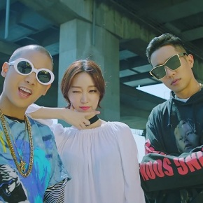 Song Review: Mighty Mouth – Nice 2 Meet U (ft. Soya)