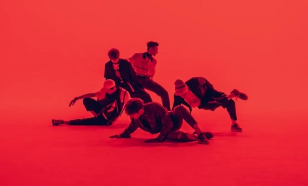 NCT U - The 7th Sense
