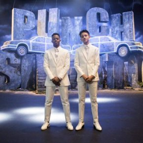 Song Review: Punch x Silento – Spotlight