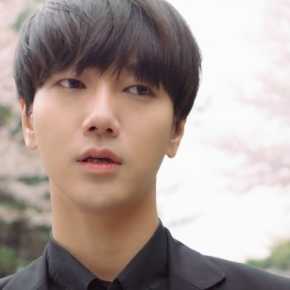 Song Review: Yesung – Here I Am