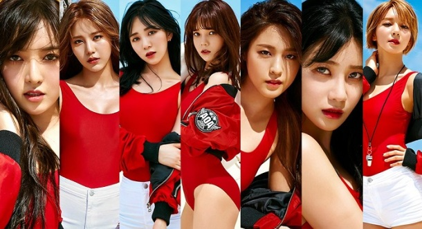 Image result for AOA Good Luck