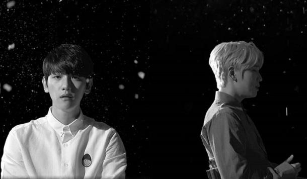 Baekhyun & K.Will - The Day