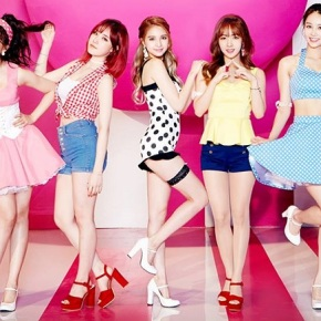 Song Review: Fiestar – Apple Pie