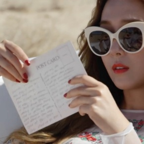 Song Review: Jessica Jung – Fly (ft. Fabolous)