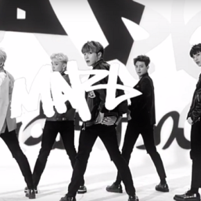 Song Review: MAP6 – Swagger Time
