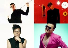 The Top Ten Best Songs byJYP