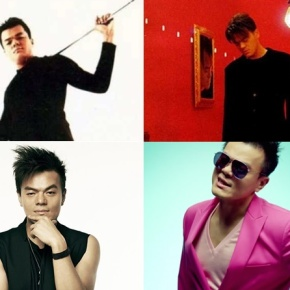 The Top Ten Best Songs by JYP