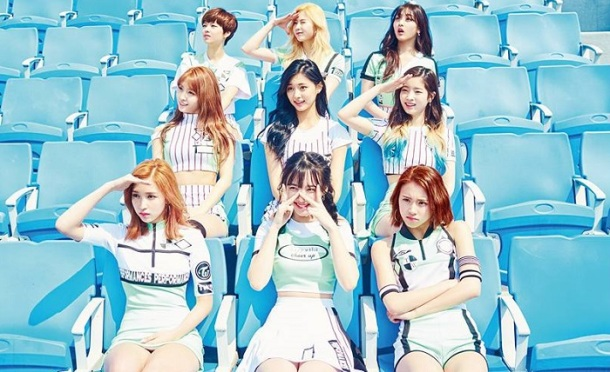 Twice - I'm Gonna Be A Star