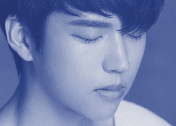 woohyun close your eyes mp3
