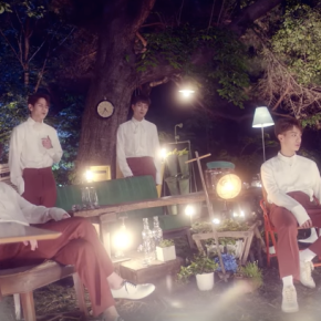 Song Review: Beast – Butterfly