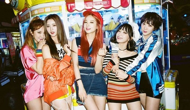 Song Review: EXID – L I E | The Bias List // K-Pop Reviews