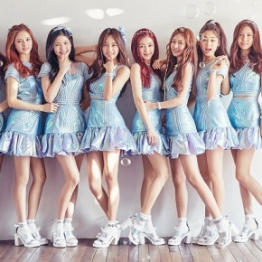 Song Review: Gugudan – Wonderland
